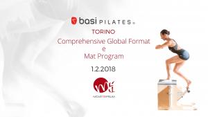 COMPREHENSIVE GLOBAL FORMAT Febbraio 2018 Torino @ A.S.D. M.T.I. Move Te ipsum | Torino | Piemonte | Italia