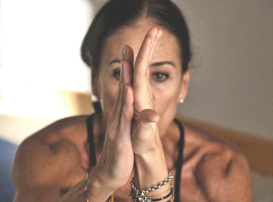 Cueing Ilaria Pulidori BASI Faculty