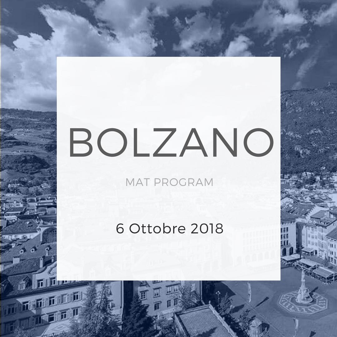 Corso istruttori insegnati Matwork BASI Pilates Bolzano