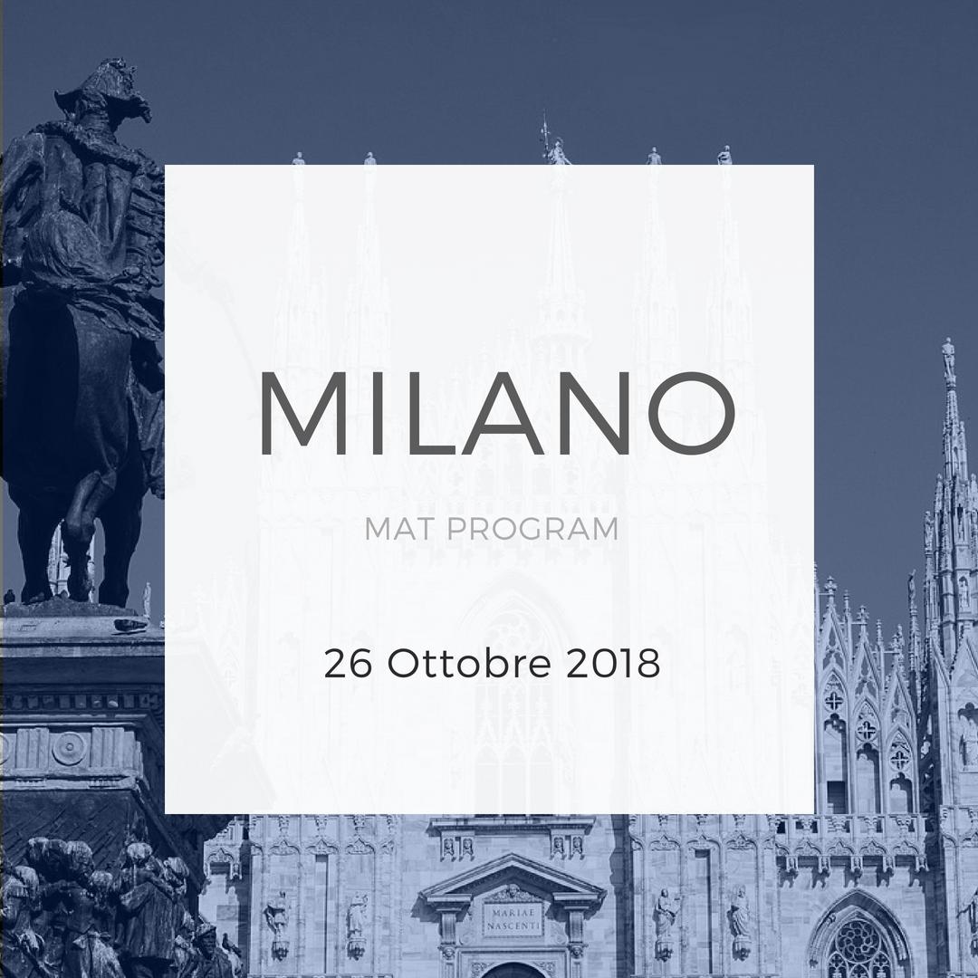 Corso Mat BASI Pilates Milano