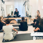 Corso formazione istruttori pilates Milano