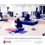 Workshop Pilates Matwork Roller Theraband