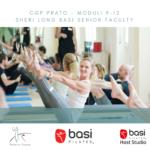 Corso formazione insegnanti BASI Pilates attrezzi Sheri Long