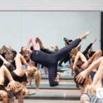 Get Together BASI Pilates