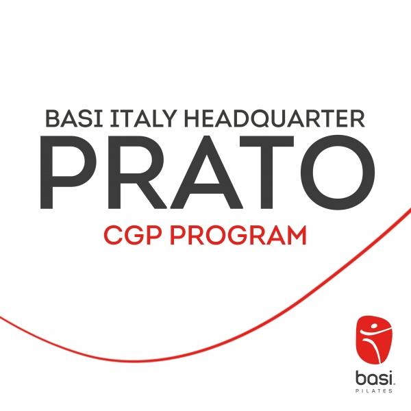 Corso Formazione Insegnanti Pilates con attrezzi Prato