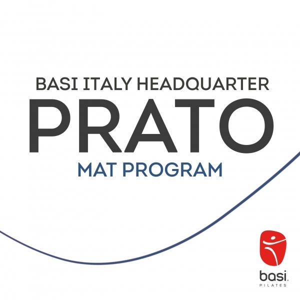 MAT Program - Formazione Insegnanti Pilates Prato