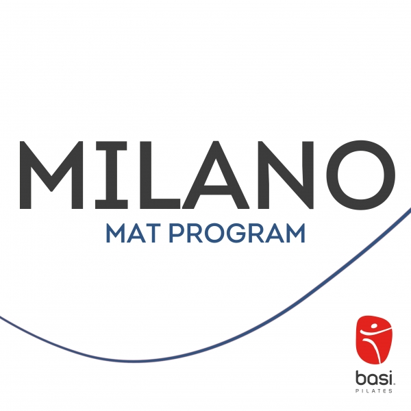 MAT Program - Formazione Insegnanti Pilates Milano