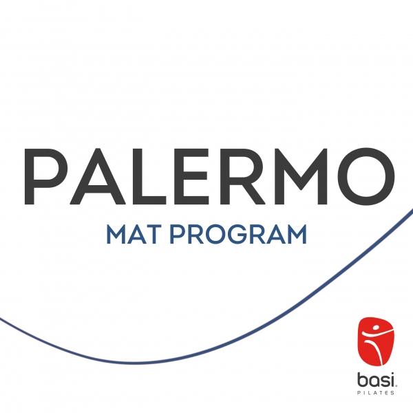 MAT Program - Formazione Insegnanti Pilates Palermo
